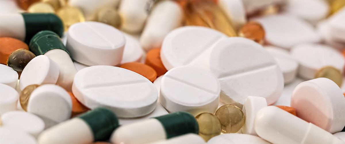 Farmaci che reagiscono con l'esposizione al sole