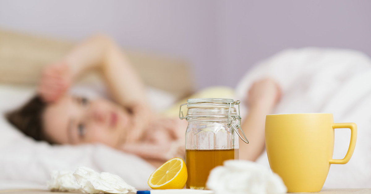 febbre alta rimedi