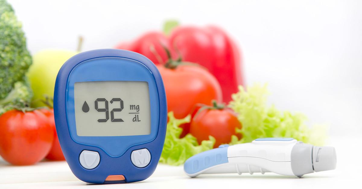 glicemia e alimenti