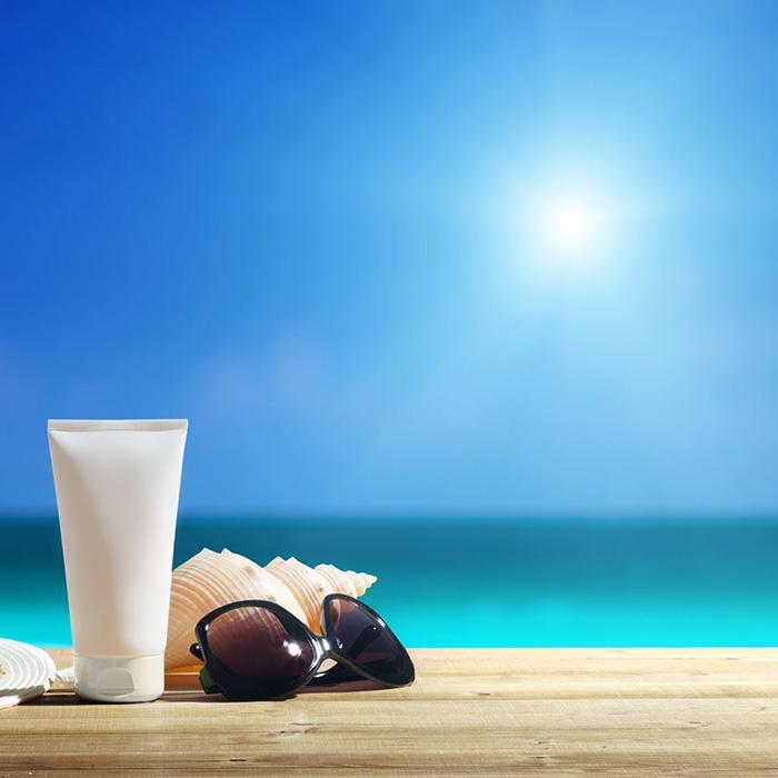 Come proteggersi dai raggi UV