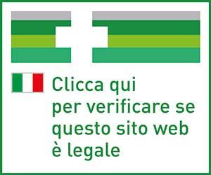 Verifica l'autorizzazione ministeriale di Farmando come farmacia online